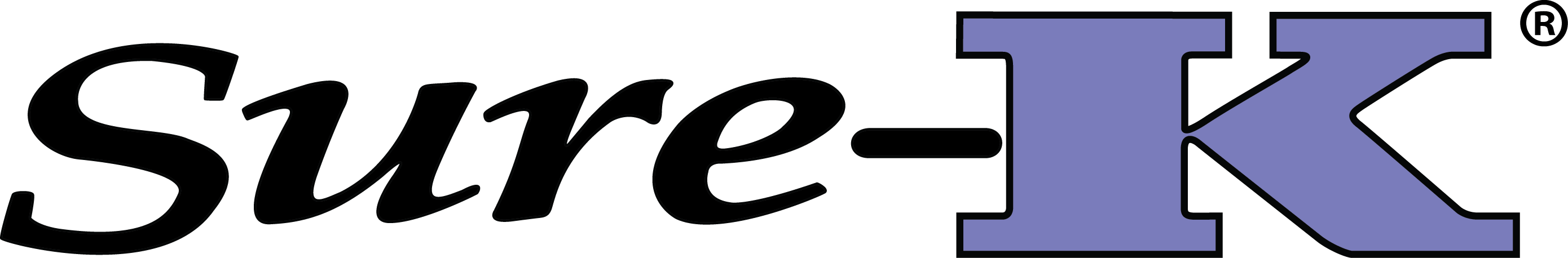 SureK Logo